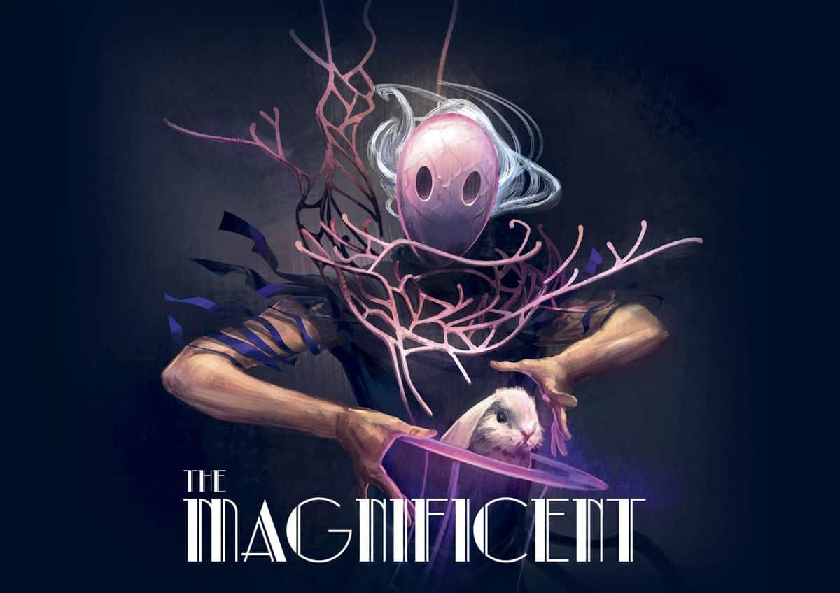 The Magnificent en español